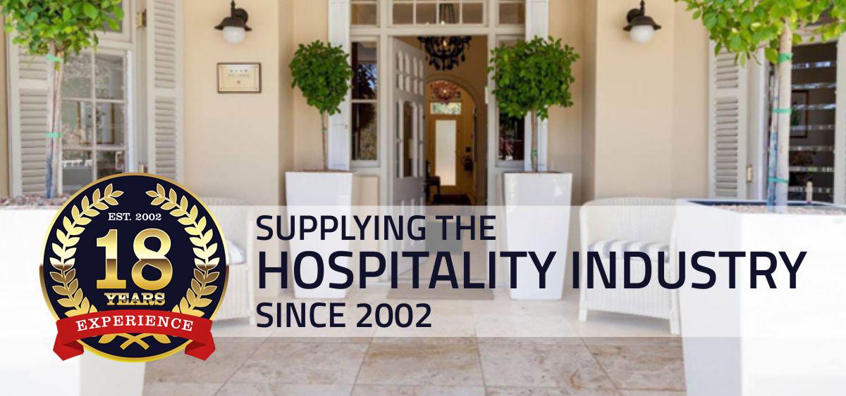 inn-addition hospitality supplier